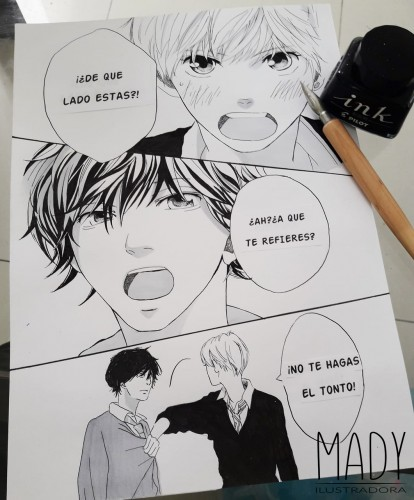 ao haru ride mady